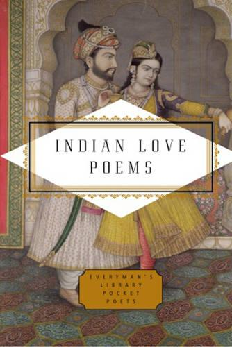 Indian Love Poems (Hardback)