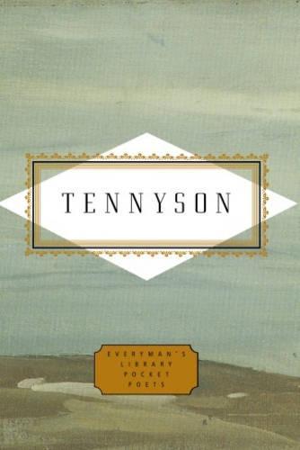 Tennyson Poems - Everyman's Library POCKET POETS (Hardback)