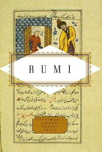 Rumi Poems - Everyman's Library POCKET POETS (Paperback)