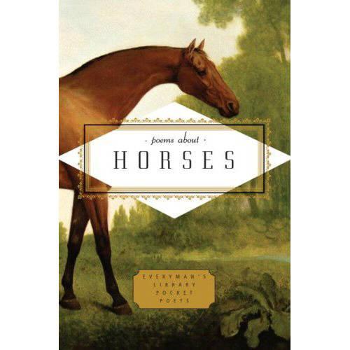 Poems about Horses (Hardback)