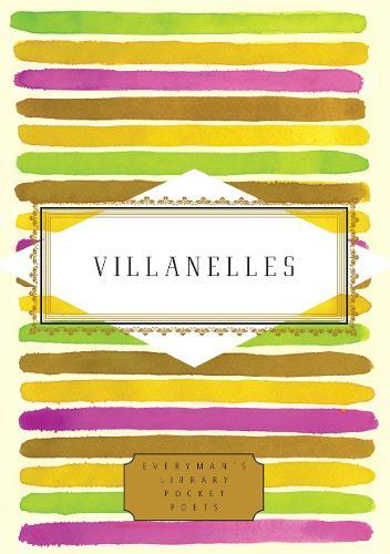 Villanelles (Hardback)