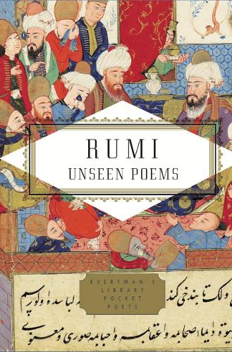 The Unseen Poems - Everyman's Library POCKET POETS (Hardback)