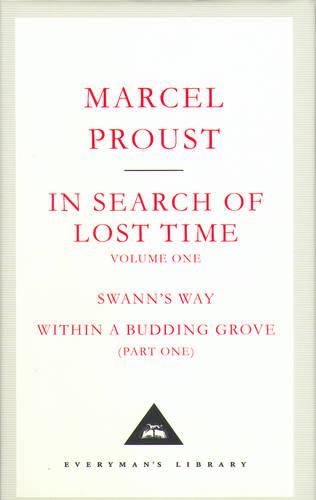 In Search Of Lost Times Volume 1 (Hardback)