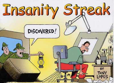 Discovered! - Insanity Streak S. (Paperback)