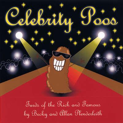 Celebrity Poos (Hardback)