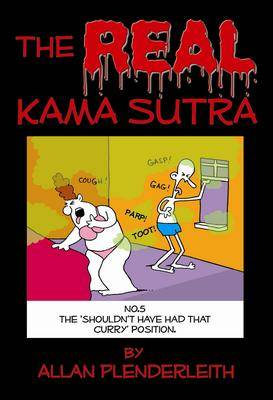 The REAL Kama Sutra (Paperback)