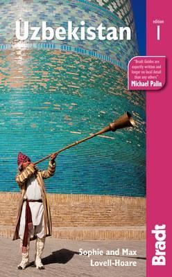 Uzbekistan - Bradt Travel Guides (Paperback)
