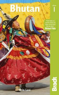 Bhutan - Bradt Travel Guides (Paperback)