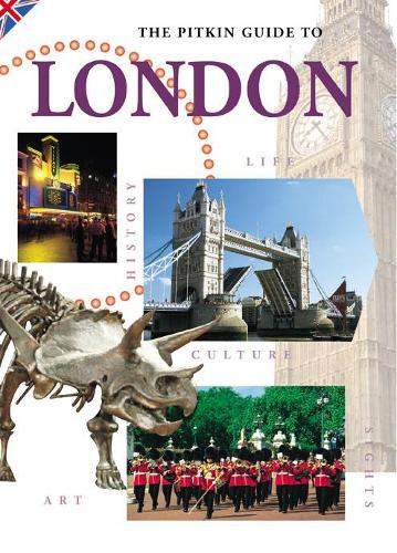 The Pitkin Guide to London (Paperback)