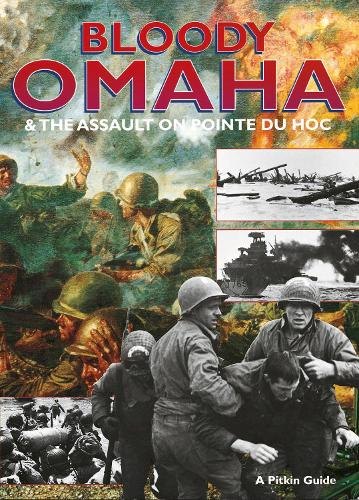 Bloody Omaha - English (Paperback)