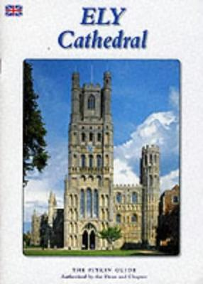 Ely Cathedral (Paperback)