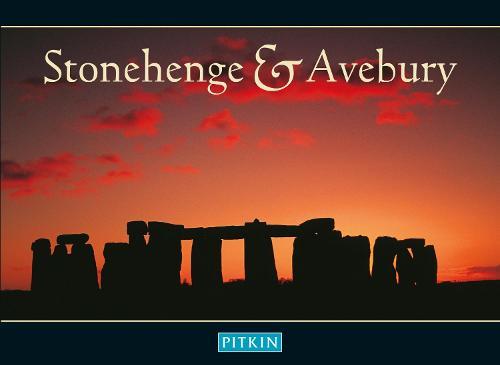 Stonehenge & Avebury (Paperback)