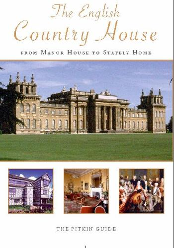 The English Country House (Paperback)