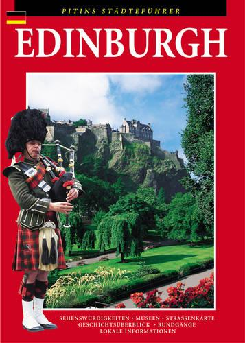 Edinburgh - Pitkin City Guides (Paperback)