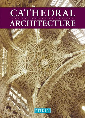 Cathedral Architecture (Paperback)