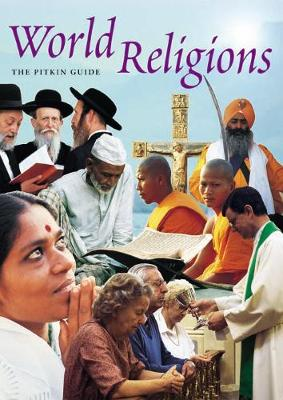 World Religions - Pitkin Guides Series (Paperback)