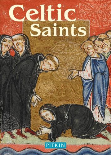 Celtic Saints (Paperback)