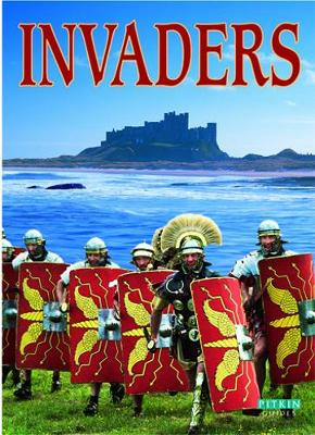 Invaders (Paperback)