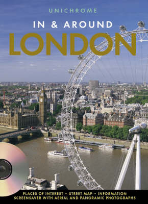 In and Around London (Paperback)