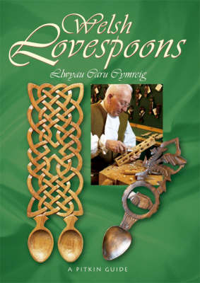 Welsh Lovespoons (Paperback)