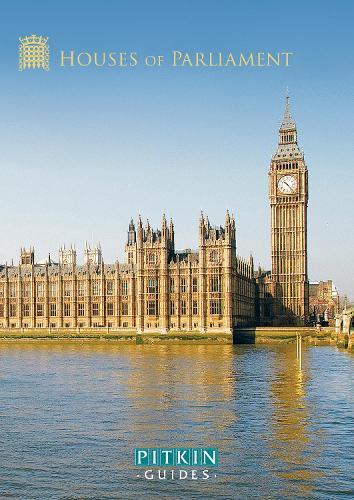 Houses of Parliament (Paperback)