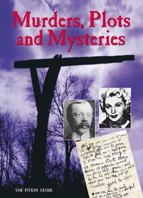 Murders, Plots and Mysteries (Paperback)