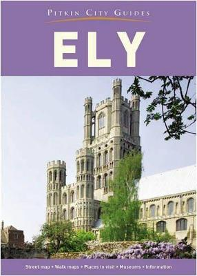 Ely City Guide (Paperback)