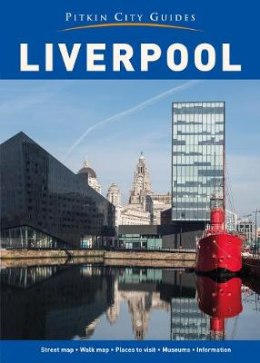 Liverpool City Guide (Paperback)