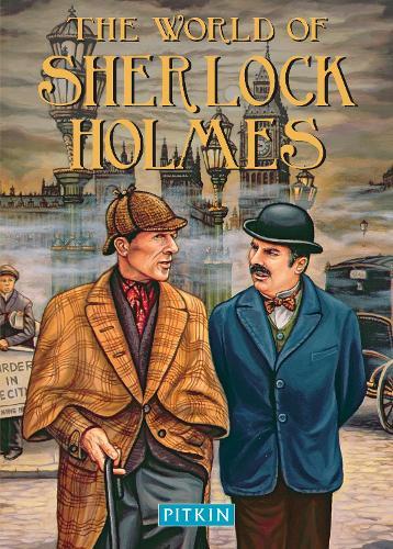 The World of Sherlock Holmes (Paperback)