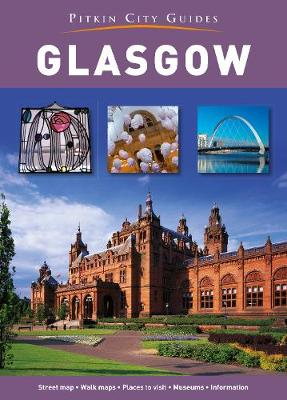 Glasgow City Guide (Paperback)
