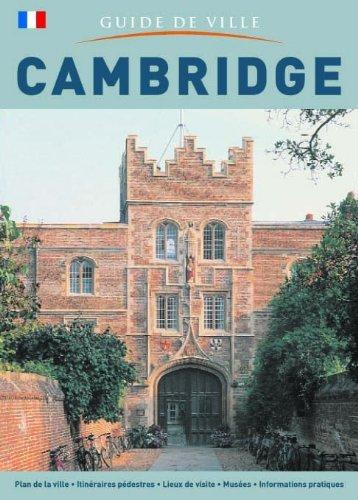 Cambridge City Guide - French (Paperback)