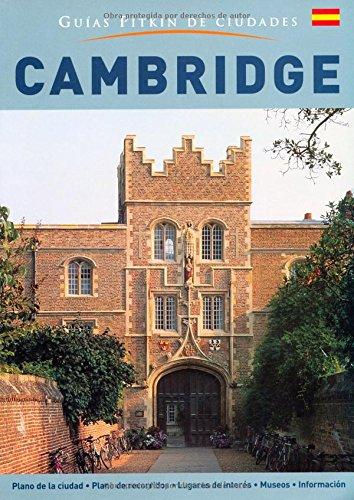 Cambridge City Guide - Spanish (Paperback)