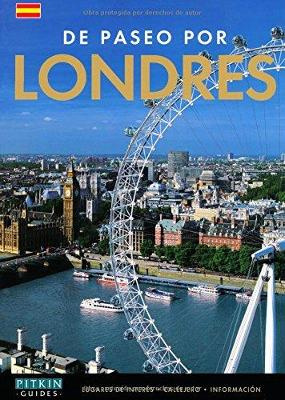 In & Around London - Spanish (Paperback)