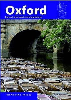 Oxford City Break (Paperback)
