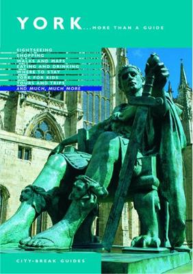 York City Break Guide (Paperback)
