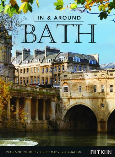 In and around Bath (Paperback)