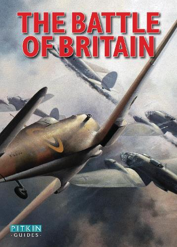 The Battle of Britain (Paperback)