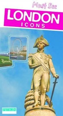 Must Sees: London Icons (Paperback)