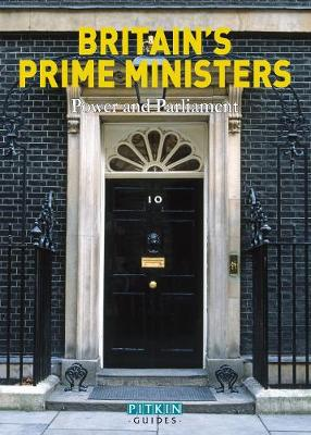 Britain's Prime Ministers (Paperback)