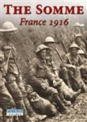 The Somme - French: France 1916 (Paperback)