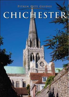 Chichester City Guide (Paperback)