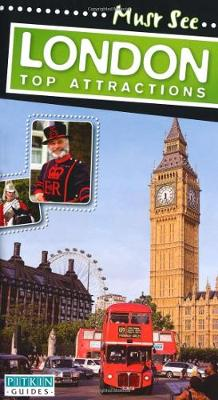 Must Sees: London Top Attractions (Paperback)