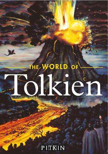 The Pitkin Guide to Tolkien (Paperback)