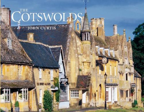 The Cotswolds Groundcover (Hardback)