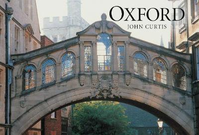 Oxford Groundcover (Hardback)