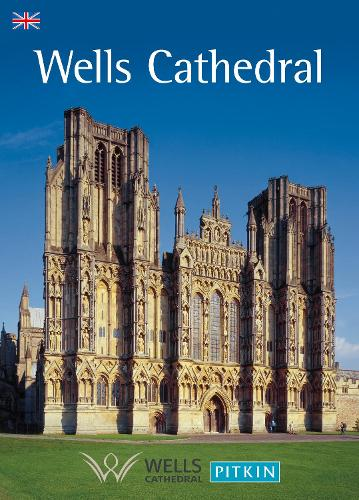 Wells Cathedral - English (Paperback)