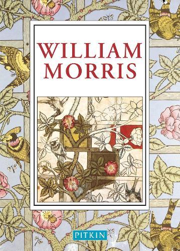 The World of William Morris (Paperback)
