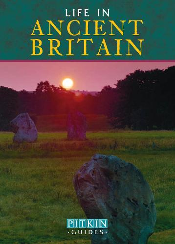 Life in Ancient Britain (Paperback)