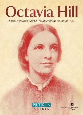 Octavia Hill (Paperback)