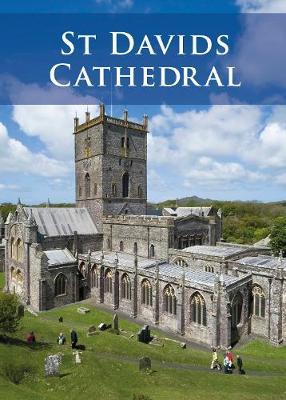 St Davids Cathedral (Paperback)